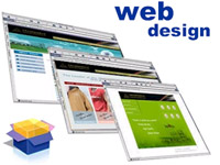 Professional website design for business and individuals.